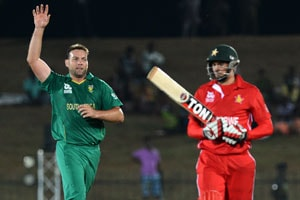 Jacques Kallis set to make ODI return