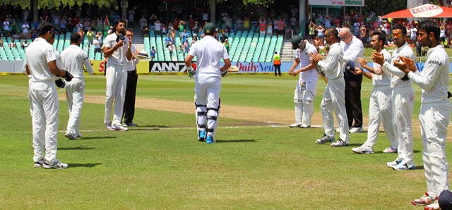 South Africa vs India - 2nd Test highlights: Jadeja, Kallis shine, rain forces early stumps on Day 3