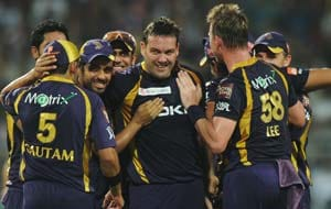 IPL: Jacques Kallis says Kolkata are still contenders for playoffs