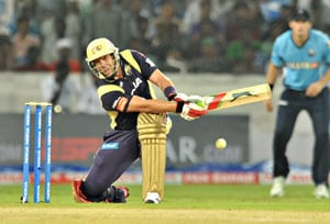 Happy with how players performed without Gambhir: Kallis