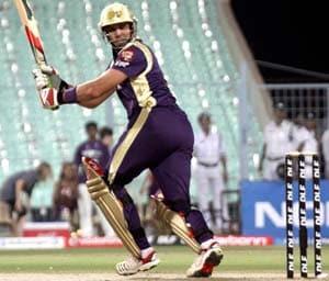 IPL 7: Kallis, Narine star in Kolkata Knight Riders' 41-run win over Mumbai Indians