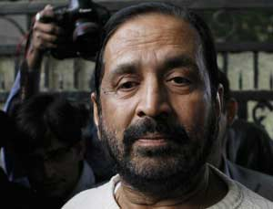Mixed reactions from sporting fratrenity over Suresh Kalmadi ouster