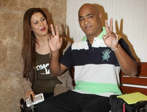 Vinod Kambli discharged from Lilavati Hospital