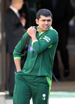 Kamran Akmal set for return to Pakistan team
