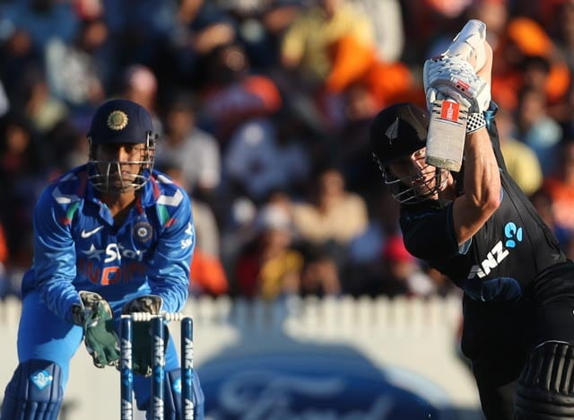 Hamilton ODI stats: Hosts New Zealand register first series win vs India in 12 years