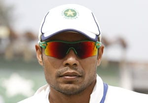 Pakistan's Danish Kaneria bids to overturn life ban