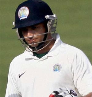 Hope selectors take note of Rajasthan's performance: Kanitkar