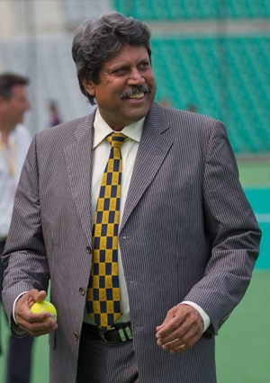 Team India youngsters must take leaf out of Sachin Tendulkar's book, says Kapil Dev