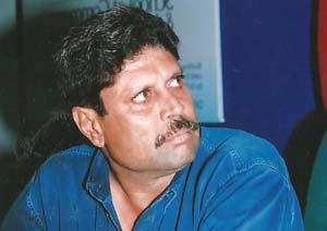 Get cheerleaders in Tests if you have to: Kapil Dev