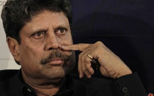 Kapil Dev urges Indian Premier League to rectify the mess