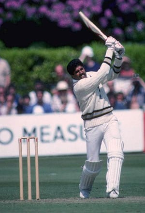 Kapil Dev bashing still haunts Eddie Hemmings