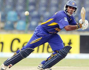Sri Lanka call up Kapugedera as replacement