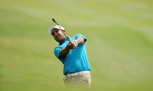 Shiv Kapur fights back from the rough start, lies 12th in CIMB Classic golf