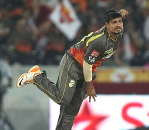 IPL: Multi-millionaire Karn Sharma hopes to repay Sunrisers Hyderabad's faith