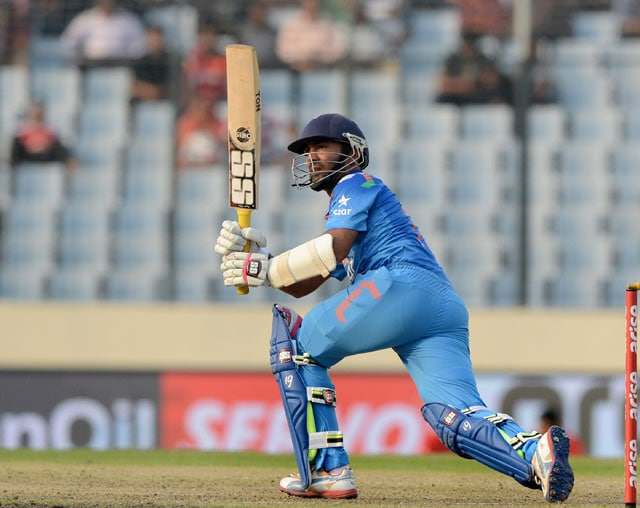 Indian Premier League: Delhi Daredevils' expectations from me completely justified, says Dinesh Karthik