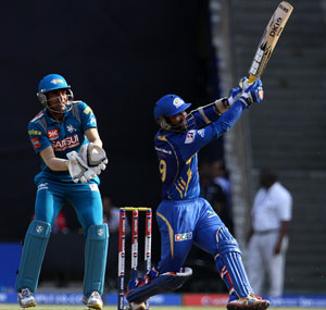 IPL stats: Mumbai Indians record highest total against Pune Warriors