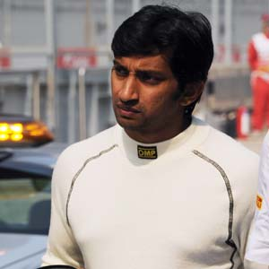 Karthikeyan confident of better show in Malaysia