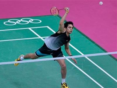 London 2012 Badminton: Gritty Kashyap advances to quarterfinals