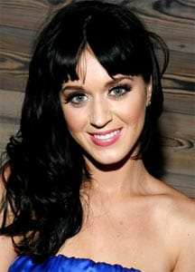 IPL 2012: Katy Perry can't wait to see India