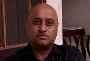 Sex scandal behind me, hockey coach M K Kaushik tells NDTV