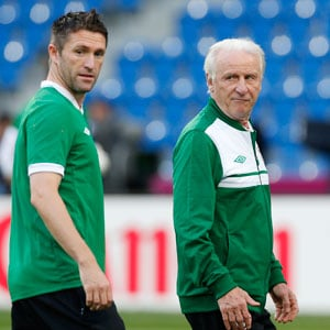 Giovanni Trapattoni axes old guard after Euro flop