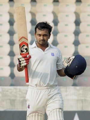 Kedar Jadhav, Manoj Tiwary Inspire India A to Series Win