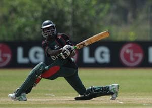 Kenya captain wants more international matches