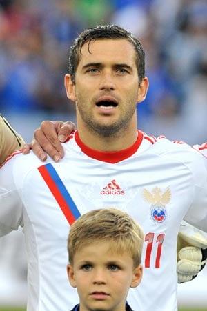 Euro 2012: Polish clash could be decisive, says Kerzhakov