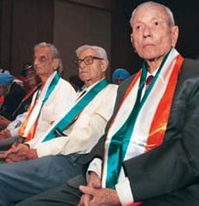 1948 Olympics: Fourth gold medal healed wounds of partition