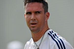 Kevin Pietersen England's 'scapegoat', says Vivian Richards