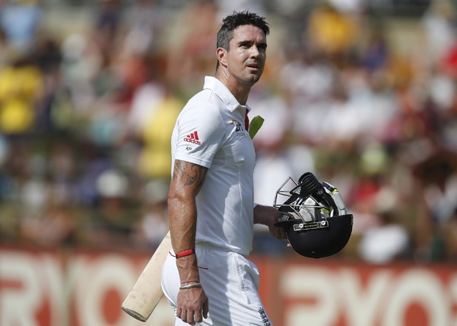 England prepare for life without Kevin Pietersen