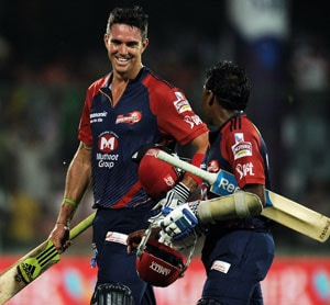 Pietersen 'sick and tired' of justifying IPL stints
