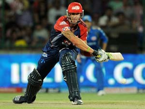IPL 6: Kevin Pietersen most-missed foreign player