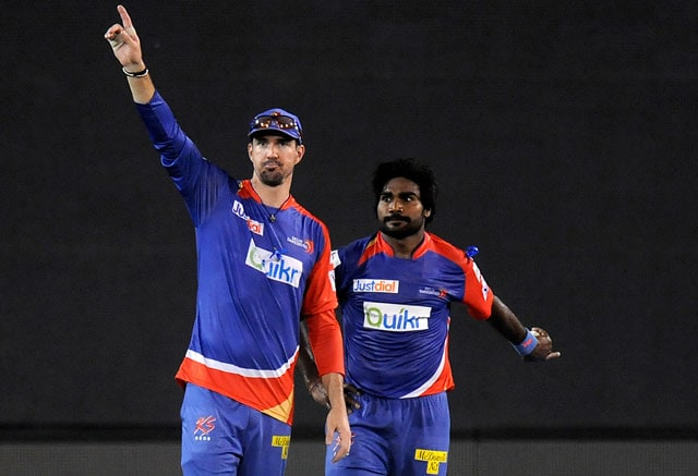 IPL 7 Horror Story: Ninth Defeat for Delhi Daredevils a Hiding for Kevin Pietersen