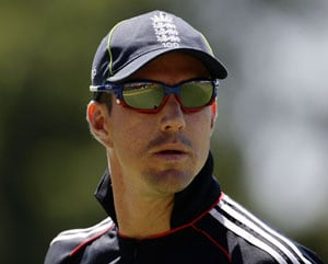 Rejected KP 'fascinated' by captaincy choices