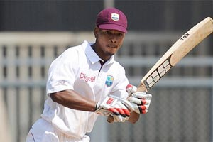 Kieran Powell rues career-best did not earn West Indies a win