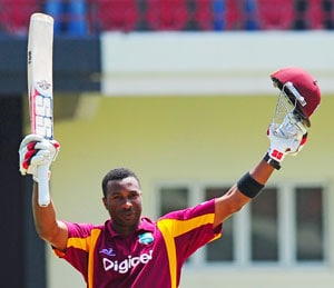 MS Dhoni's calmness can be seen in Kieron Pollard, says West Indies great Desmond Haynes