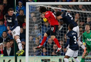 Manchester United F.C. held 2-2 in Cardiff after Kim Bo-Kyung's last gasp equaliser