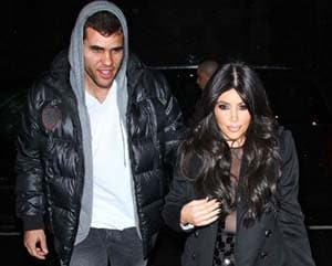 Nets to attend Kardashian wedding: Team official