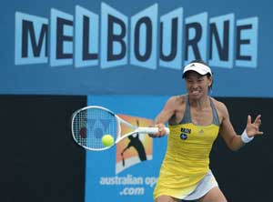 Kimiko Date-Krumm continues to defy age, secures another win