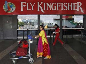 Ahead of RCB's IPL match, Kingfisher employees stage 'silent' protest