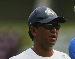 Issues against a player should stay inside the room, says Kiran More on Amarnath