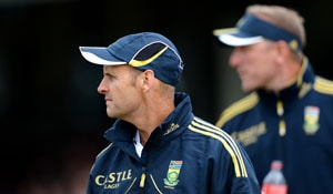Negative remarks by Mickey Arthur will motivate us further: Gary Kirsten