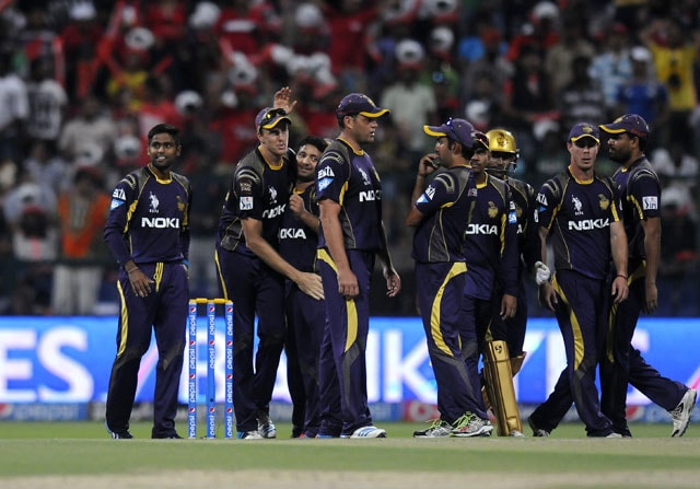 Wasim Akram believes Kolkata Knight Riders can make final four of IPL 7