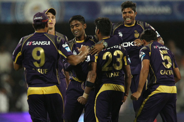 Kolkata Knight Riders' Match Against Mumbai Indians on May 14 Shifted to Cuttack