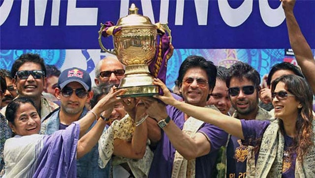 Indian Premier League: No better venue than Eden Gardens, says Shah Rukh Khan