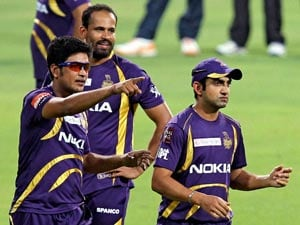 Kolkata Knight Riders, Delhi Daredevils eye change of fortunes