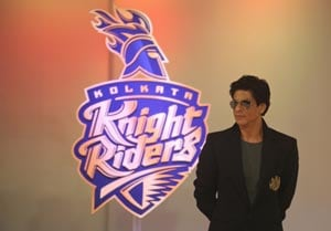 Four fresh faces in Kolkata Knight Riders' squad