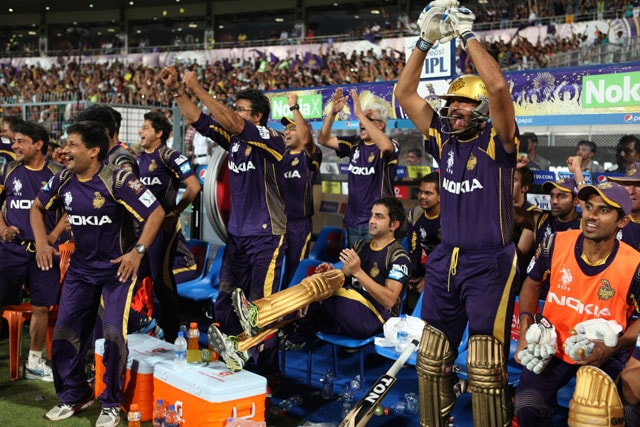Kolkata Knight Riders a Win Away From Best Winning Streak in Indian Premier League