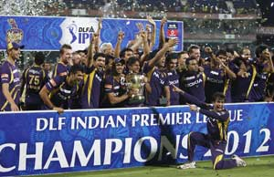 IPL wrap up: Scandals? What scandals? This was a success